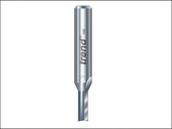Trend TRE3114TC - 3/1 x 1/4 TCT Two Flute Cutter 5.0mm x 16mm