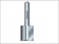 Trend TRE32114HS - 3/21 x 1/4 HSS Two Flute Cutter 6.3mm x 28mm