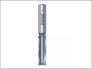 Trend TRE32214TC - 3/22 x 1/4 TCT Two Flute Cutter 6.3mm x 25mm