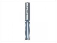 Trend TRE3314TC - 3/3 x 1/4 TCT Two Flute Cutter 7.0mm x 19mm