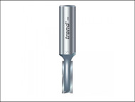 Trend TRE3412TC - 3/4 x 1/2 TCT Two Flute Cutter 8.0mm x 19mm