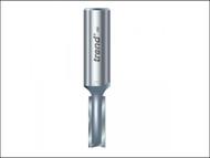 Trend TRE35012TC - 3/50 x 1/2 TCT Two Flute Cutter 9.5mm x 25mm
