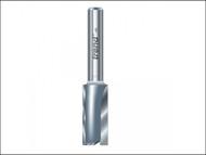 Trend TRE35014TC - 3/50 x 1/4 TCT Two Flute Cutter 9.5mm x 25mm