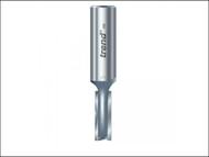 Trend TRE35112TC - 3/51 x 1/2 TCT Two Flute Cutter 9.5mm x 32mm