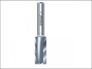 Trend TRE35114TC - 3/51 x 1/4 TCT Two Flute Cutter 9.5mm x 32mm