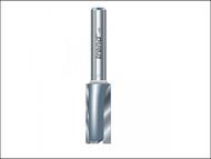 Trend TRE3514TC - 3/5 x 1/4 TCT Two Flute Cutter 9.0mm x 19mm