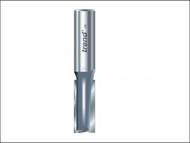 Trend TRE36012TC - 3/60 x 1/2 TCT Two Flute Cutter 10mm x 35mm