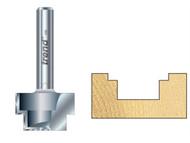 Trend TRE361014TC - 36/10 x 1/4 TCT Strip Recesser 13 x 19 x 10 x 6mm