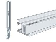 Trend TRE500514HSE - 50/05 x 1/4 HSSE Helical Plunge Bit 5 mm