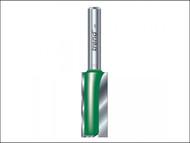 Trend TREC15312TC - C153 x 1/2 TCT Two Flute Cutter Worktop 12.7mm x 50mm