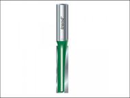 Trend TREC153D12TC - C153D x 1/2 TCT Two Flute Cutter 12.7mm x 50mm
