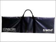 Trend TRECASE1001 - CASE/1001 Combi 1001 Carry Case