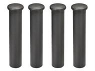 Trend TREKWJPIN - KWJ/Pin/4 10mm Pin Pack (4 Piece)