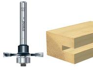 Trend TRETR3514TC - TR35 X 1/4 TCT Biscuit Jointer Set 4.0 x 37.2mm