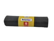 Tristar TRICL5 - Wheelie Bin Liners 235cm x 135mm (120g)