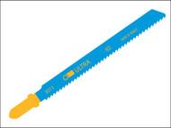 Ultra ULT8013 - 8013-HSS Jigsaw Blades Card of 5 Metal T127D
