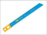 Ultra ULT8704 - 8704-HSS Jigsaw Blades Card of 5 Metal
