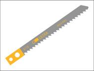 Ultra - 8718-CV Jigsaw Blades Card of 5 Laminate