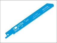 Ultra ULT900110 - 9001-10 Sabre Blade Chrome Steels Abre Blades Pack of 10 S811H