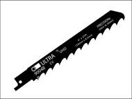 Ultra ULT900410 - 9004-10 Sabre Blade Chrome Vanadium Pack of 10 S617K