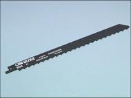 Ultra ULT90062 - 9006-2 Sabre Blade Chrome Vanadium Pack of 2 S1111K