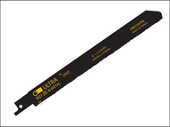 Ultra ULT90121 - 9012-1 Sabre Blade Carbide Grit Pack of 1 S1130RIFF