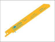 Ultra ULT92015 - 9201-5 Sabre Blade Bi-Metal Pack of 5 Metal