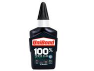 Unibond UNI1593891 - 100% All Purpose Power Glue 50g