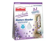 Unibond UNI1938842 - Mini Fresh Moisture Absorber Sachet