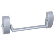 UNION UNNJPL803NM - Eximo Single Door Panic Latch With Metal Fixings