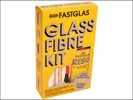 U-Pol UPOGLSMD - FASTGLAS Resin & Glass Fibre Kit Small