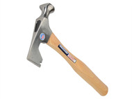 Vaughan VAUWBS - WBS Pro Drywall Hatchet Short Hickory Handle 340g (12oz)
