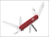 Victorinox VICHIKER - Hiker Swiss Army Knife Red 1461300
