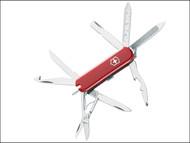 Victorinox VICMINICH - Mini Champ Swiss Army Knife Red 06385NP