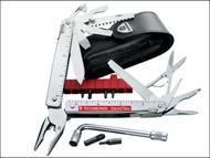 Victorinox VICSWISSCS - SwissTool CS Plus with Corkscrew 30338L