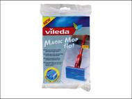 Vileda VIL110620 - Magic Mop Flat Head Refill