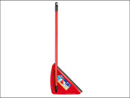 Vileda VIL125262 - Long Handled Dustpan
