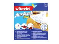 Vileda VIL131394 - AttrActive Plus Mop Refills 12 Pack