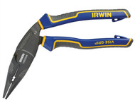 IRWIN Vise-Grip VIS1950508 - ErgoMulti Long Nose Pliers With WS-WC 200mm (8in)