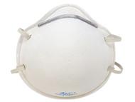 Vitrex VIT331021 - Power Tool & MDF Respirator P2 Moulded Mask
