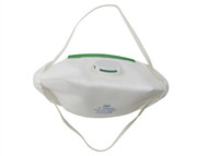 Vitrex VIT331241 - Premium Multipurpose Valved Fold Flat Mask FFP3