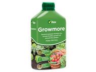 Vitax VTX5LG1 - Growmore Liquid 1 Litre
