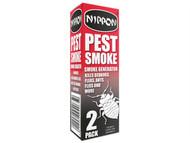 Vitax VTX5NPS1 - Nippon Pest Smoke (Pack of 2)