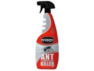 Vitax VTXAKS750 - Nippon Ant Killer Ready To Use Spray 750ml