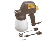 Wagner Spraytech WAGW180PSET - W180P-SET Spraygun Set 150 Bar 110 Watt 240 Volt