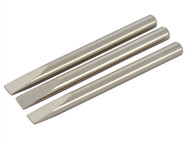 Weller WELS3 - S3 Straight Tips (3) for SI15