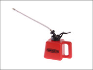 Wesco WES500F - 500/F 500cc Oiler with 9in Flex Spout 00505