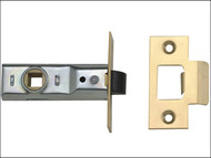 Yale Locks YAL3PM888CH2 - M888 Tubular Mortice Latch 64mm 2.5 in Chrome Finish Pack of 3