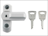 Yale Locks YALV8K103WE - 8K103 PVCu Window Stop White