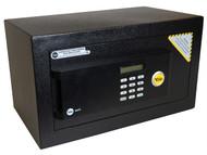 Yale Locks YALYSB200EB1 - Premium Compact Safe 20cm
